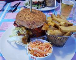 Diner 66 - Mons - Galerie photos