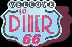 Diner 66 - Restaurants